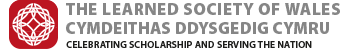 The Learned Society of Wales Logo